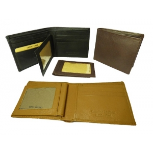 Pack of 6 pcs. AAA Collection Bifold AAA1