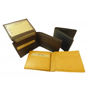 Pack of 6 pcs. AAA Collection Bifold AAA3