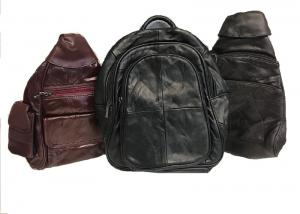 Assorted Backpacks (12-pack)