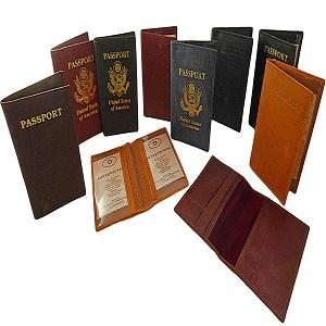 pp9015 Passport Covers - Pack of 6