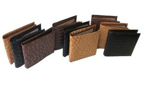 Printed Wallets - Assortment of 100 pcs.